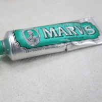 Review: Marvis Toothpaste